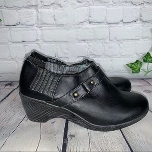 DR. SCHOLL'S Black Ankle Booties